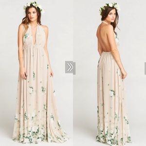Show Me Your Mumu Dress 👗